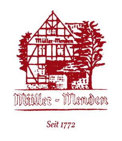 Restaurant Müller-Menden - Logo